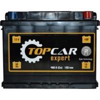Автомобильный аккумулятор Top Car 6СТ-60 R+ Expert